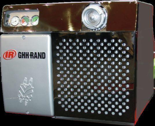 compresor pneumatic pentru GHH RAND CS 1050R  IC  autotractor