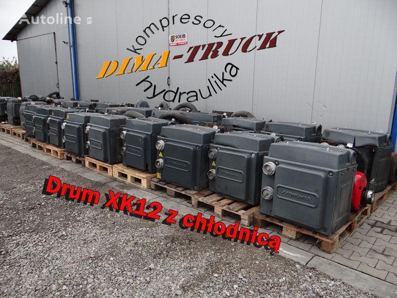 Kompressor GHH Drum Betico Blackmer many pices compresor pneumatic pentru GHH rand Drum Xk12 D900 betico cycloblower welgro blackmer camion