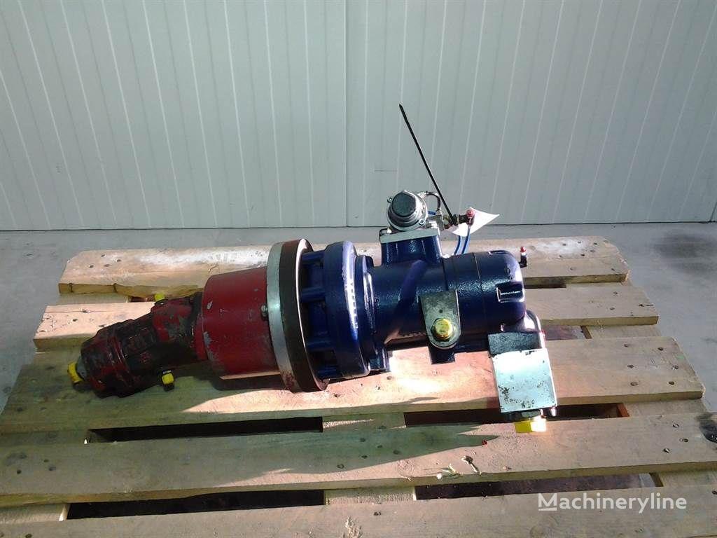 compresor pneumatic ONBEKEND pentru încărcător frontal