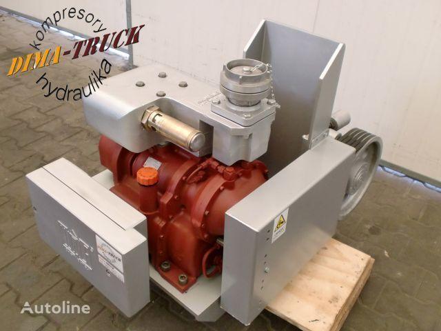 GHH compresor pneumatic pentru kompresor GHH RAND CG80  camion