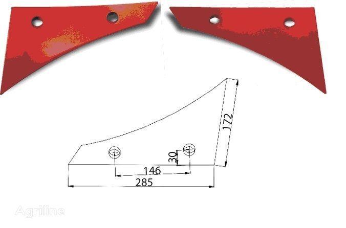 KVERNELAND 73250 Agro-wikt cuțit de brăzdar pentru KVERNELAND plug