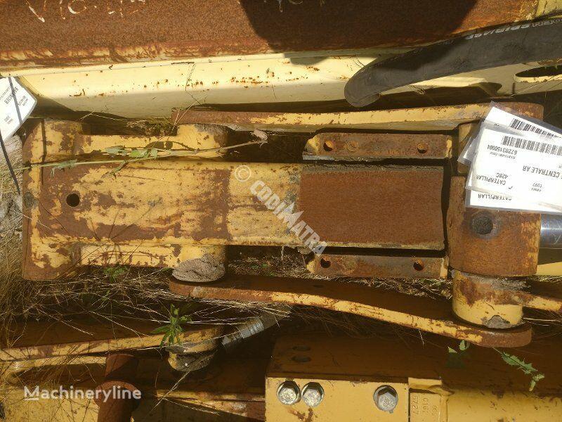 cuplare rapidă CATERPILLAR pentru buldoexcavator CATERPILLAR 428C