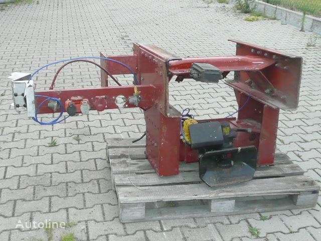 Automatik 50´ Bolzen cuplare pentru Rockinger Hunterflur camion