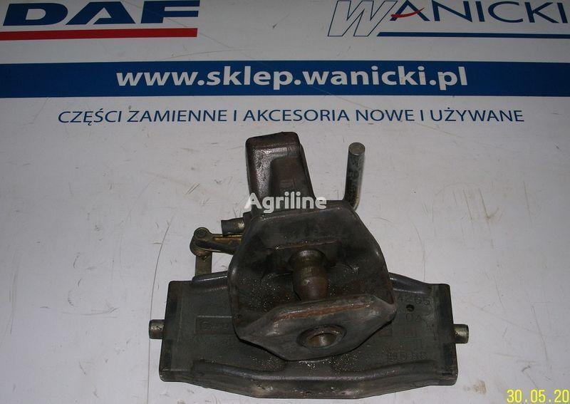 Zaczep automatyczny, Coupling system CRAMER KU 2000 / 335B Same, cuplare pentru tractor