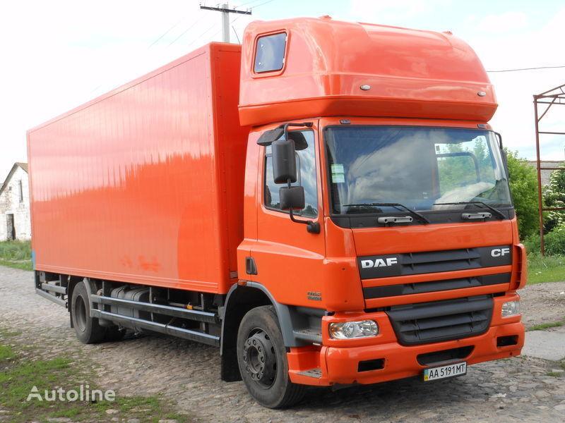 DAF cuşetă de dormit pentru DAF CF camion nou