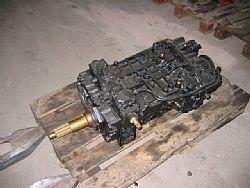ZF 16 S 109 für MAN cutie de viteze pentru autotractor