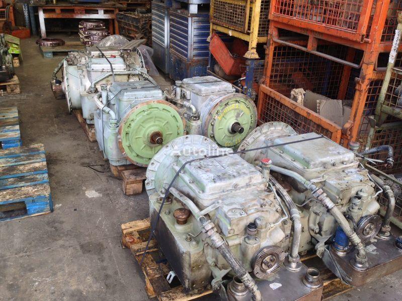 y ZF VOITH 854.3-854.3E-863.3-864.3E + ZF  5hp500-5hp502c-5hp590 cutie de viteze pentru autobuz