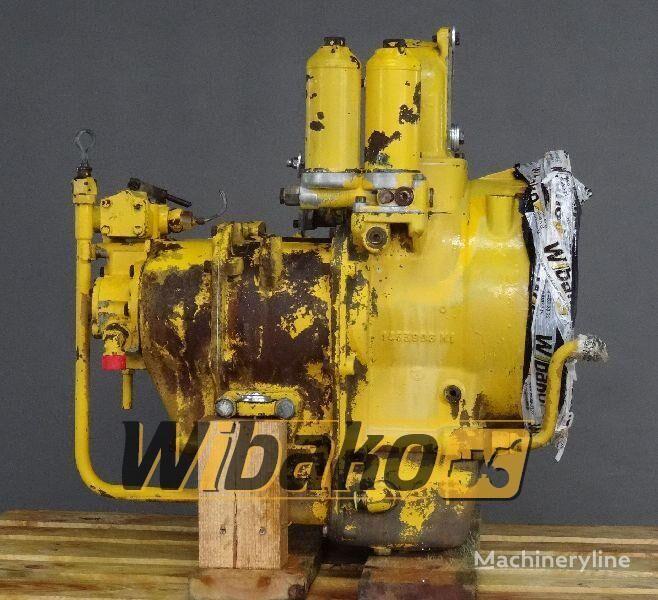 Gearbox/Transmission Massey ferguson 0 cutie de viteze pentru excavator