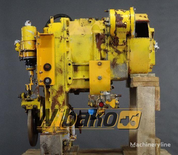 Gearbox/Transmission Zf 4PW-45H1 4620003072 cutie de viteze pentru 4PW-45H1 (4620003072) excavator