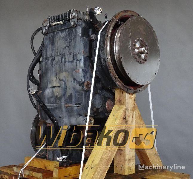 Gearbox/Transmission ZF 4WG-260 4646054010 cutie de viteze pentru 4WG-260 (4646054010) excavator