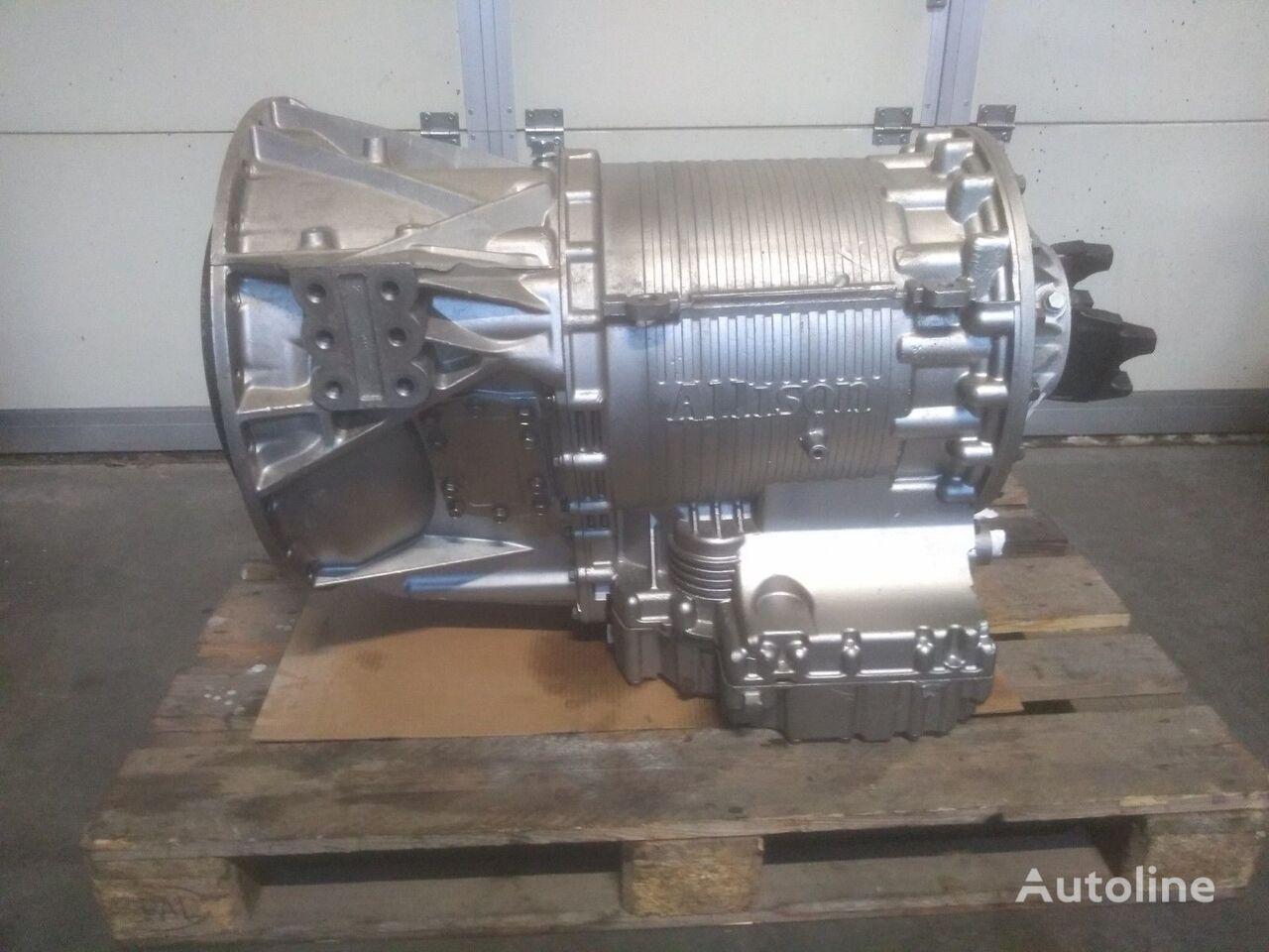 cutie de viteze Allison 4560P pentru basculantă articulată