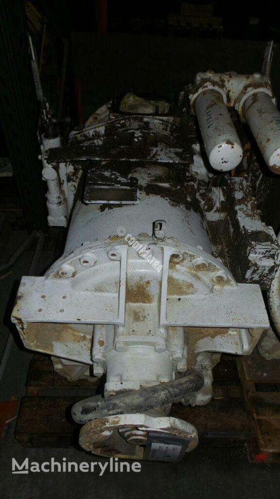 cutie de viteze Boite de vitesses + convertisseur pentru basculantă rigidă EUCLID R36