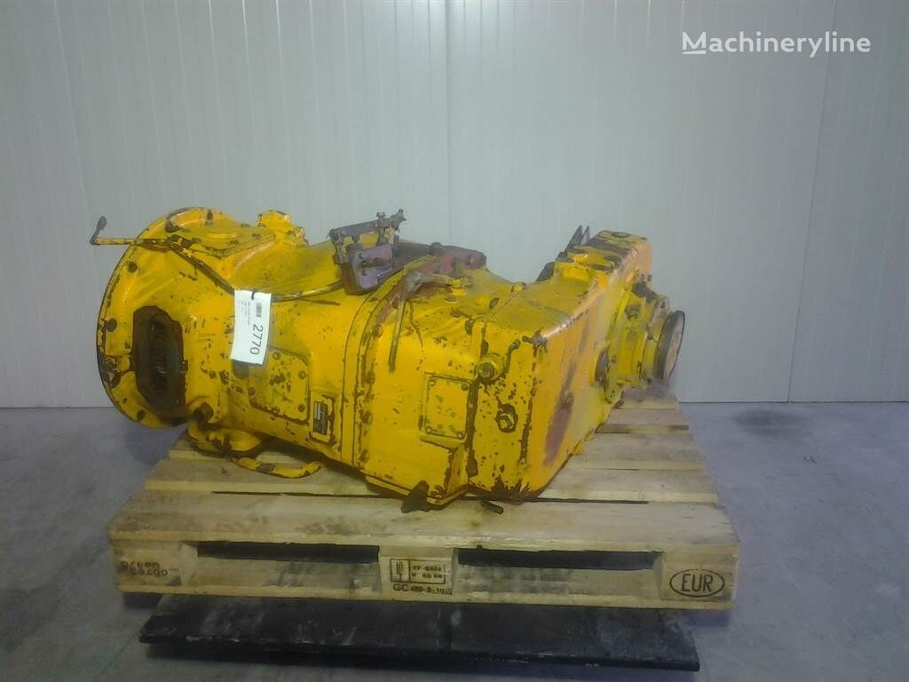 Bolinder-Munktell 4715542 cutie de viteze pentru Bolinder-Munktell 4715542 excavator
