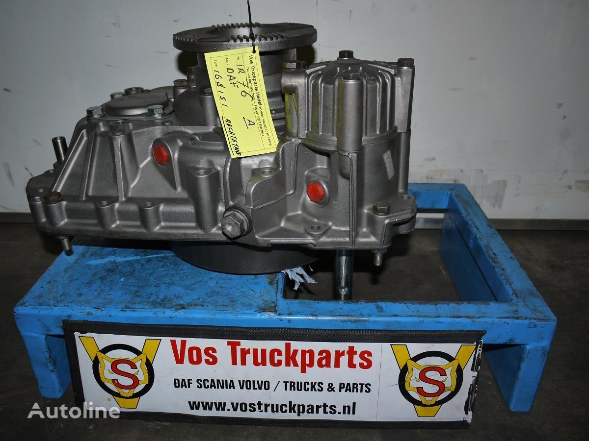 cutie de viteze pentru DAF PLAN. DEEL 16S151 camion