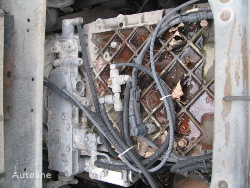 ZF 85-95 cutie de viteze pentru DAF XF,CF autotractor
