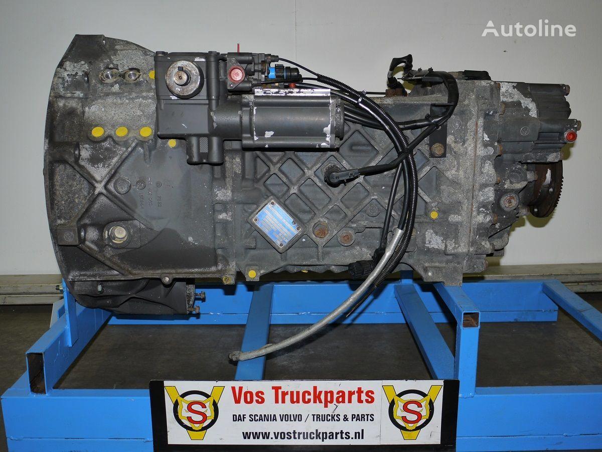cutie de viteze pentru DAF ZF8S1820 TO LO camion
