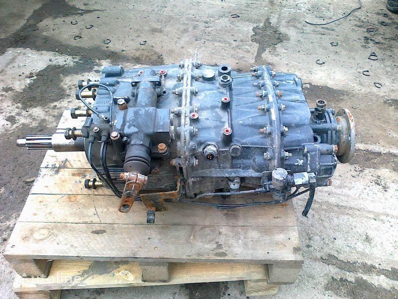 EATON FS/8309A H i FS/8209a H cutie de viteze pentru MAN camion