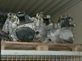 cutie de viteze pentru FIAT Ducato Citroen Peugeot  camion