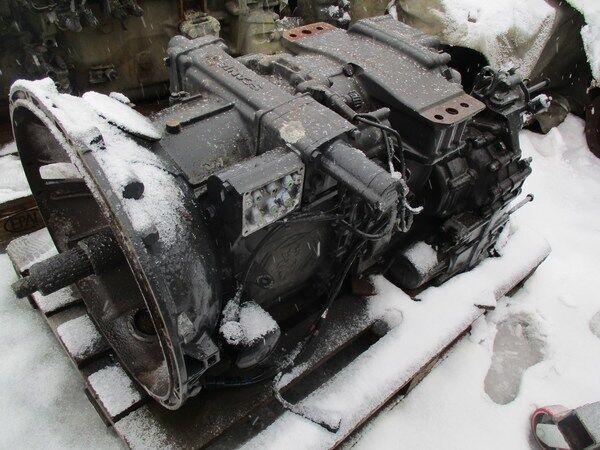 cutie de viteze GRS895R pentru autotractor SCANIA