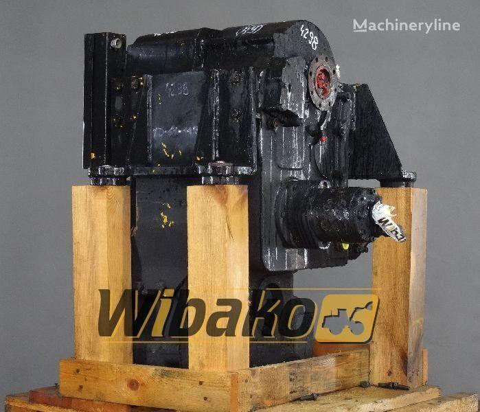 Gearbox/Transmission Twindisc TD-61-1136 cutie de viteze pentru TD-61-1136 excavator