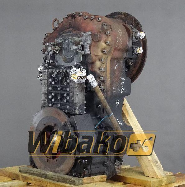 Gearbox/Transmission Zf 4WG-160 4656054027 cutie de viteze pentru 4WG-160 (4656054027) excavator