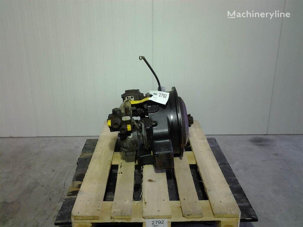 cutie de viteze pentru HANOMAG 512/3 încărcător frontal