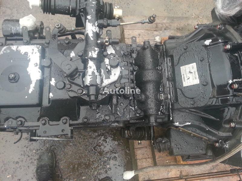 Daymos T160 cutie de viteze pentru HYUNDAI HD500 HD1000 camion nou