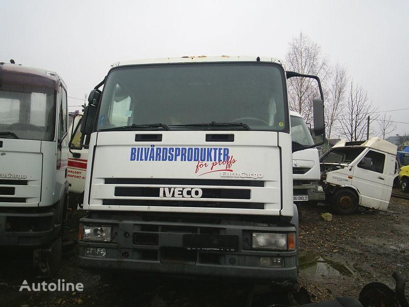 ZF 2845.6 cutie de viteze pentru IVECO EUROCARGO 100E18 camion