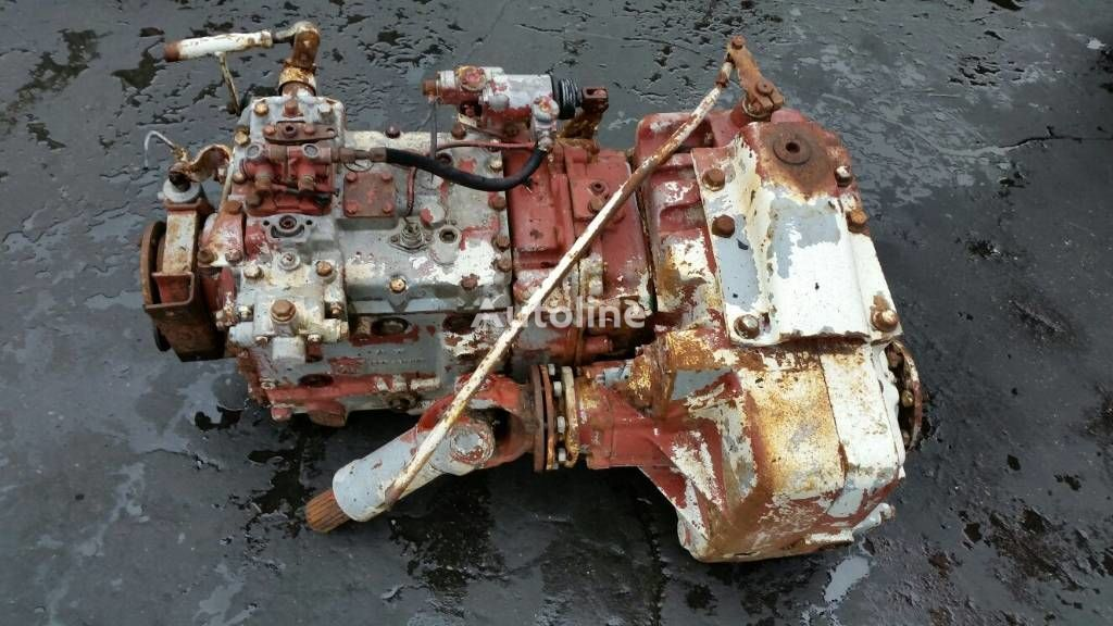 MAGIRUS 120GP-110 cutie de viteze pentru MAGIRUS 120GP-110 camion