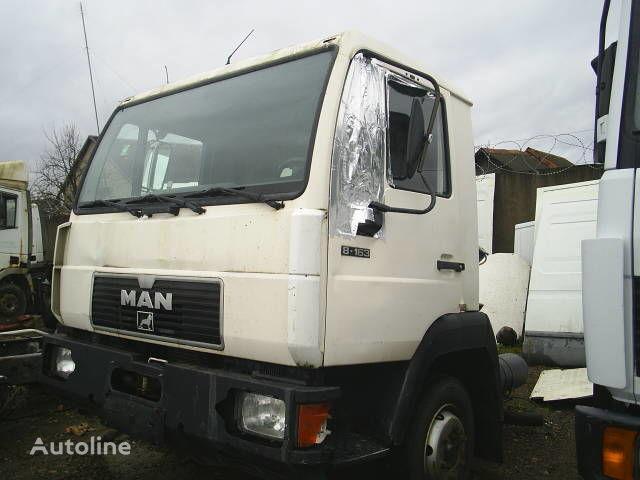 Eaton FS 4106/5206 cutie de viteze pentru MAN 10.224 camion