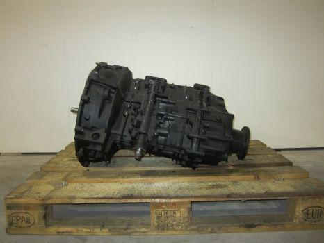MAN 6S800 TO LL KV 155 cutie de viteze pentru MAN TGL autotractor