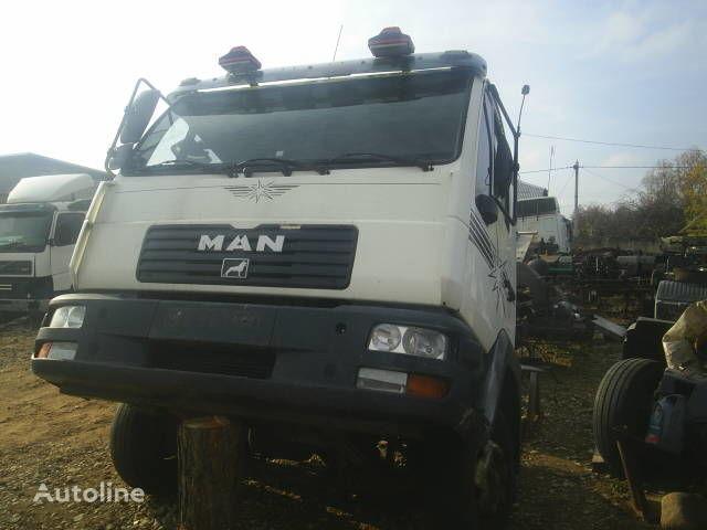 ZF S6-36 cutie de viteze pentru MAN 8.163 camion