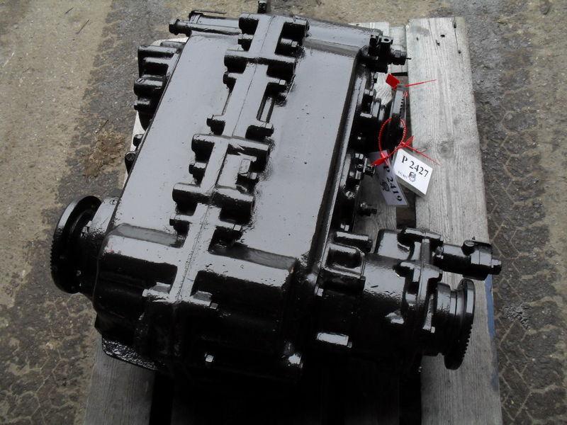 MAN G 801 cutie de viteze pentru MAN F8 / F90 camion
