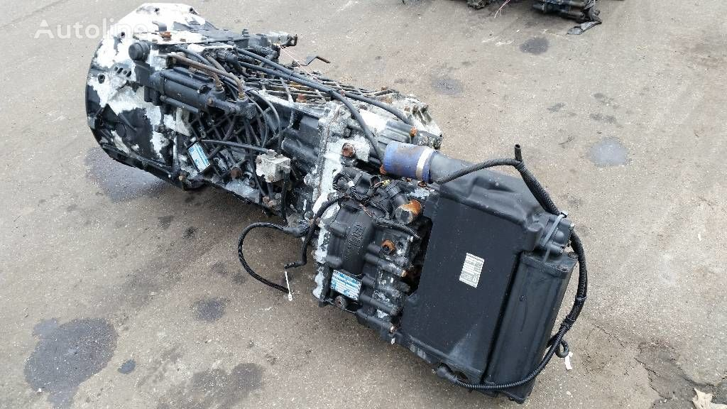 cutie de viteze pentru MAN ZF ECOSPLIT 16S181 IT autotractor