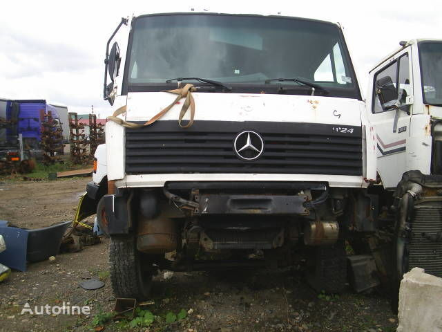 Mercedes-Benz cutie de viteze pentru MERCEDES-BENZ 1320/1324 camion