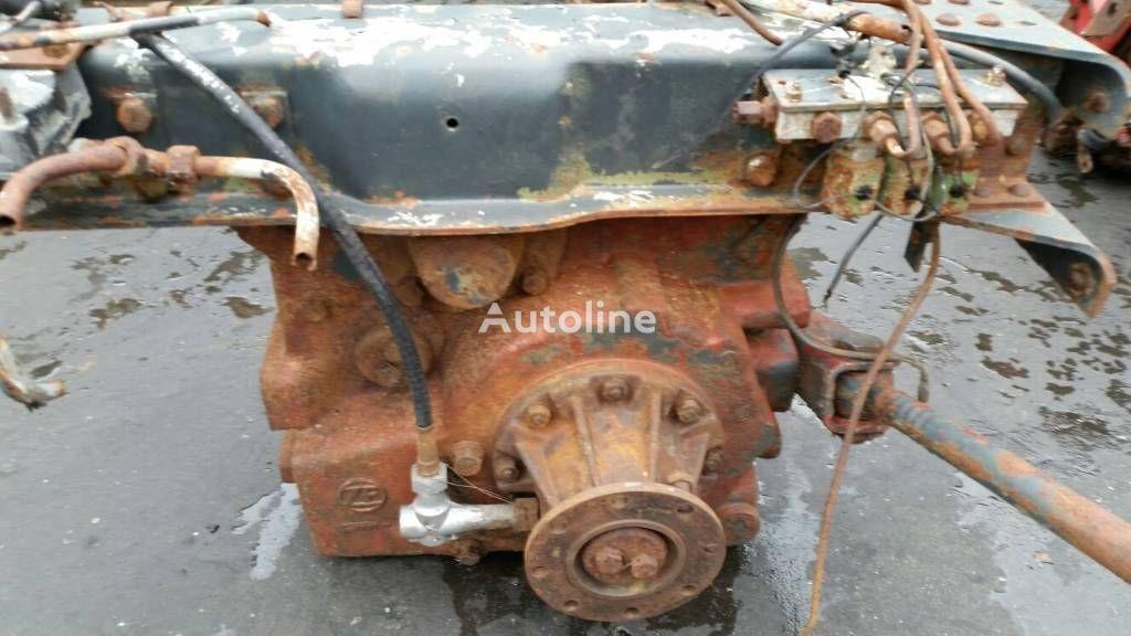MERCEDES-BENZ 1619 cutie de viteze pentru MERCEDES-BENZ 1619 camion