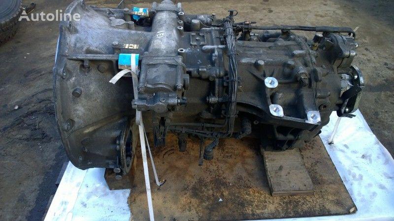 cutie de viteze pentru MERCEDES-BENZ AXOR G 131-9 netto 12000 camion