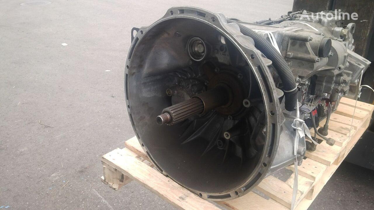 cutie de viteze MERCEDES-BENZ Actros gearbox G281-12, EURO5 pentru camper MERCEDES-BENZ Actros MP2, MP3 EURO5