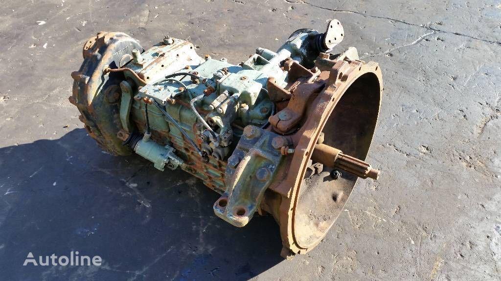 MERCEDES-BENZ G3-90 cutie de viteze pentru MERCEDES-BENZ G3-90 camion