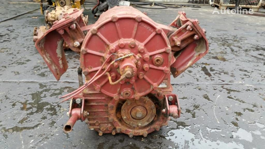 cutie de viteze pentru MERCEDES-BENZ VG200003W 1436 camion