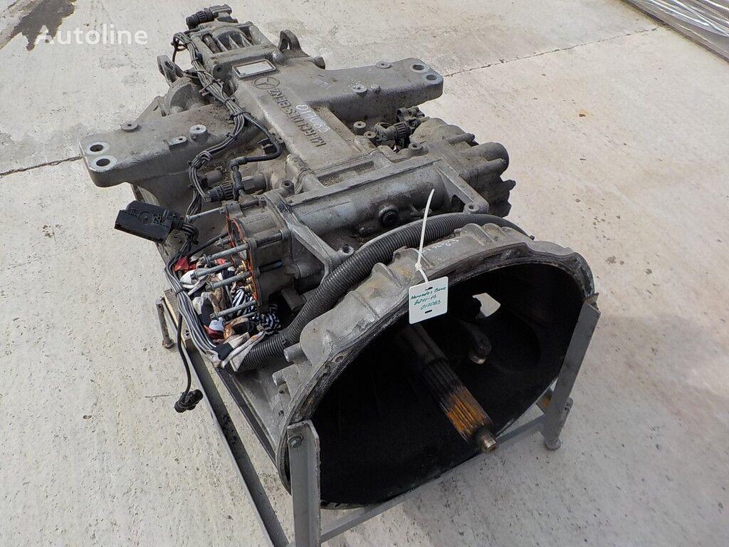 MERCEDES-BENZ s retardoy G211-16 cutie de viteze pentru MERCEDES-BENZ Actros camion