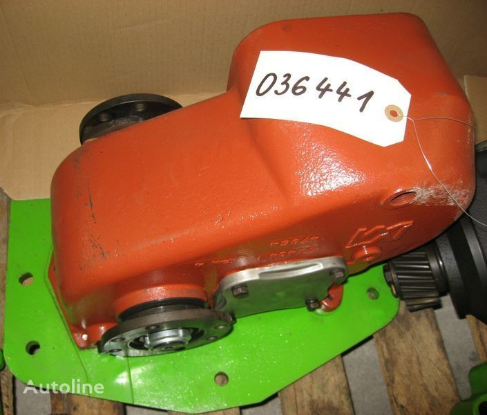 MERLO č. 036441 cutie de viteze pentru MERLO încărcător frontal