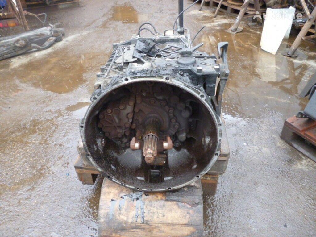 16S2220TD cutie de viteze pentru RENAULT camion