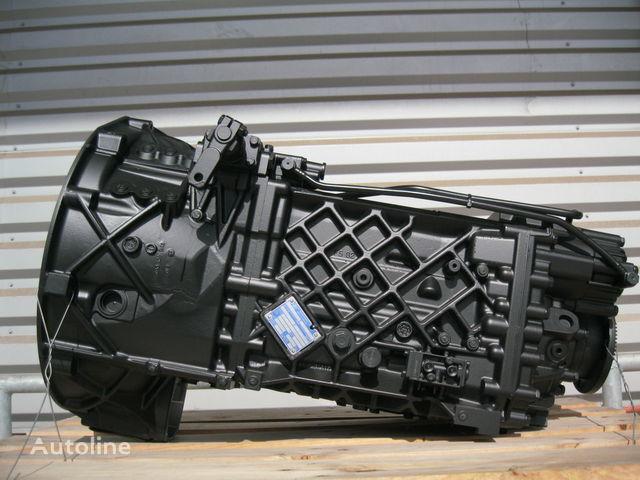 16S151 cutie de viteze pentru RENAULT ALL VERSIONS camion