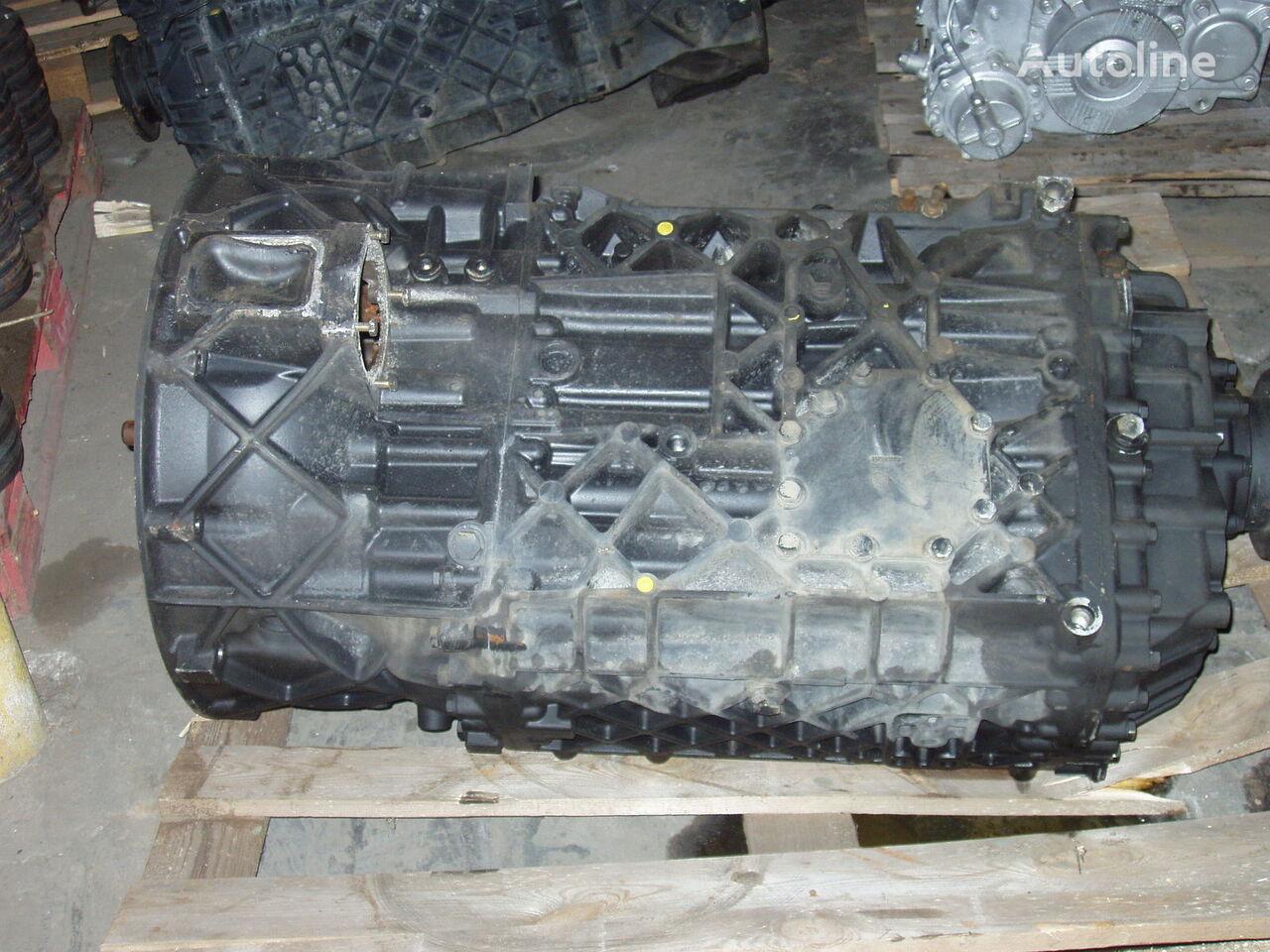 ZF 16s181 cutie de viteze pentru RENAULT premium