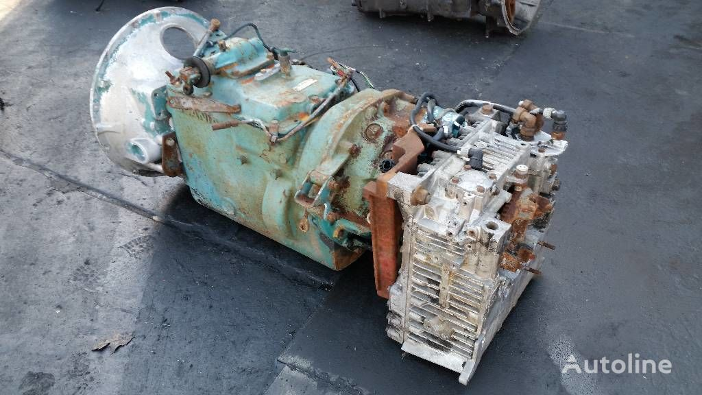 SCANIA GR871 Retarder cutie de viteze pentru SCANIA GR871 Retarder camion