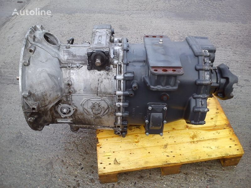 SCANIA GR905 cutie de viteze pentru SCANIA SERIE  R camion