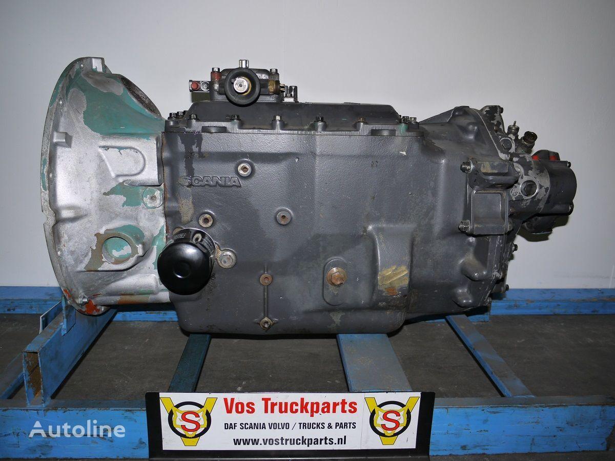 SCANIA SC-3 GR-900 cutie de viteze pentru SCANIA SC-3 GR-900 camion
