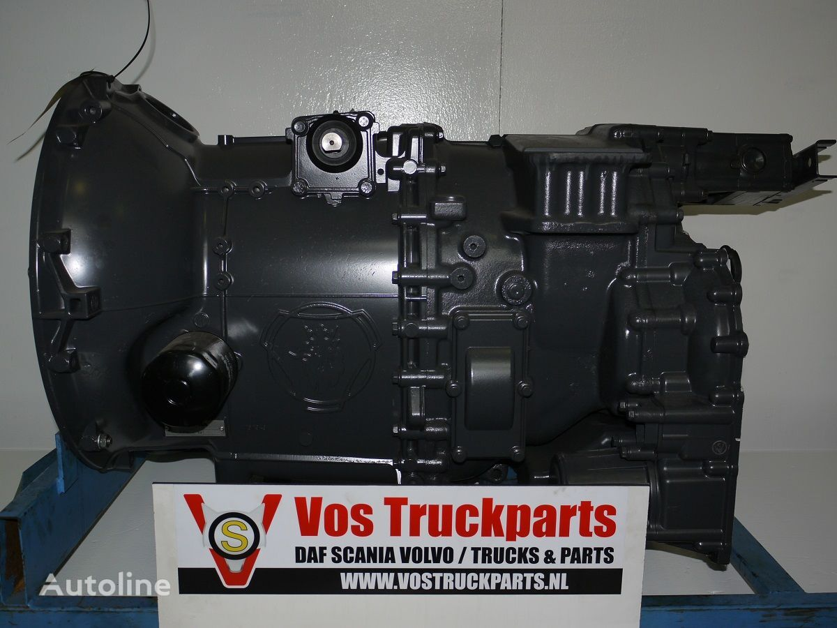 SCANIA SC-R GRS-895 R cutie de viteze pentru SCANIA SC-R GRS-895 R camion