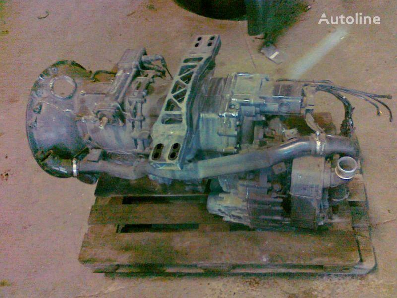 Scania GRS905R cutie de viteze pentru SCANIA SERIE  R autotractor